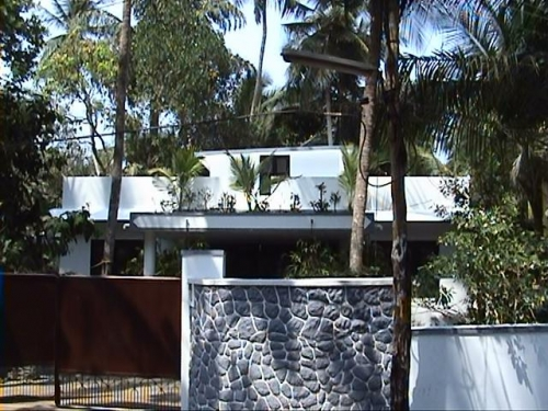 House for Sale in Calicut, Thadambattuthazham